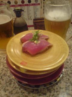 ロマネ寿司
