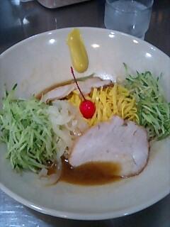 揚子江冷麺