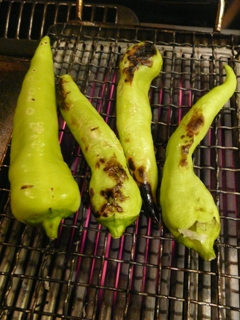 バナナピーマン2
