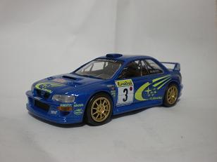 WRC frsi2000