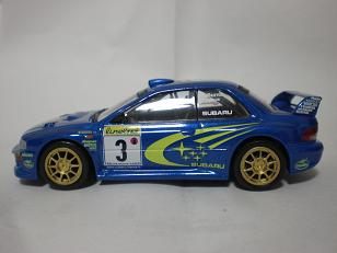WRC si2000