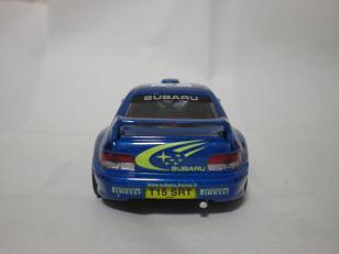 WRC bk2000
