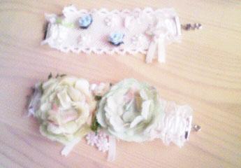 花のブレス