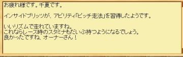 アビリティ_ピッチ走法