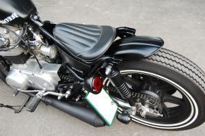 XS650 チョッパー02