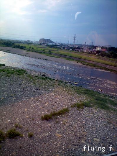 200805多摩川