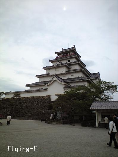 200805鶴ヶ城
