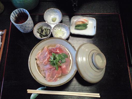200805熱海 孫茶漬け