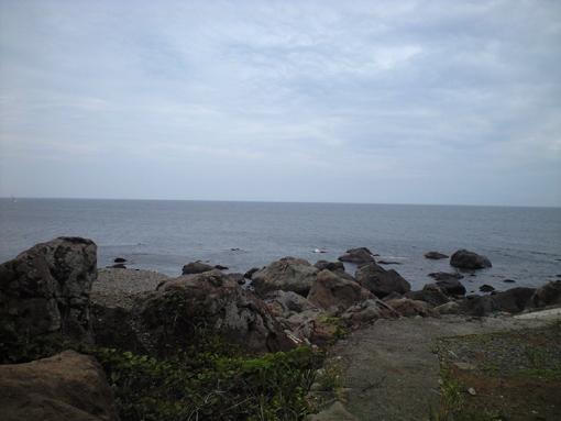 200805熱海 初島海岸