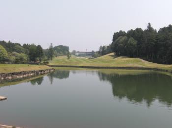 ゴルフ場 056
