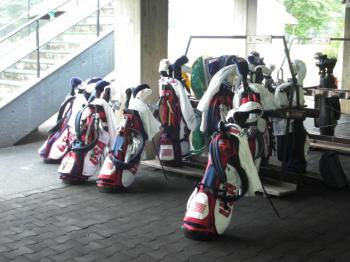 ゴルフ場 057