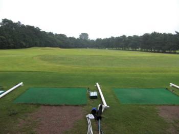 ゴルフ場 059