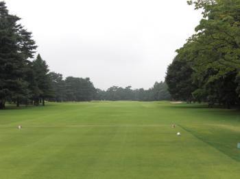 ゴルフ場 061
