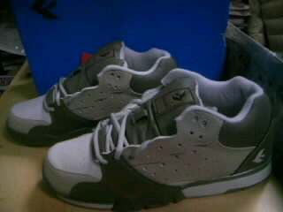 Savier Trainer army green 6-4