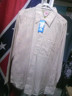 Savier Classicシャツ 19-1