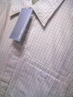 Savier Classicシャツ 19-2