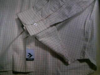 Savier Classicシャツ 19-30001