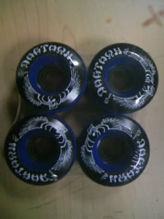 Dog Town Wheel 65mm80A 2