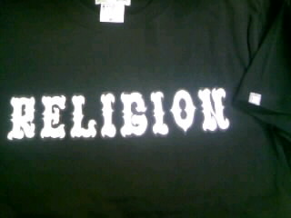 Religion chon T 1-2