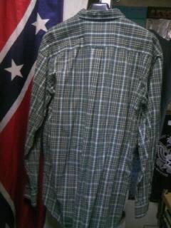 Moku チェックLSシャツ 1-3