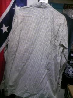 Stussy オープンLSシャツ 3-3