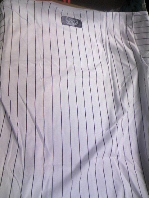 SilverStar MLB T 7-3a
