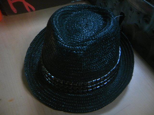 SilverStar Fedora hat 10-1