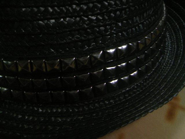 SilverStar Fedora hat 10-3