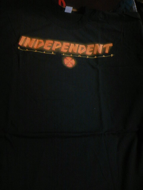 Independent 24-7 T 5-1a