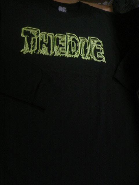 The Die TD04 T 1-1z