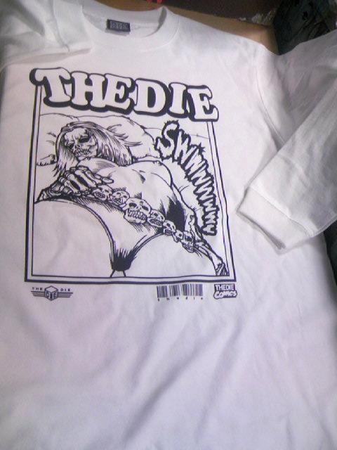 The Die TD01 T 2-1z