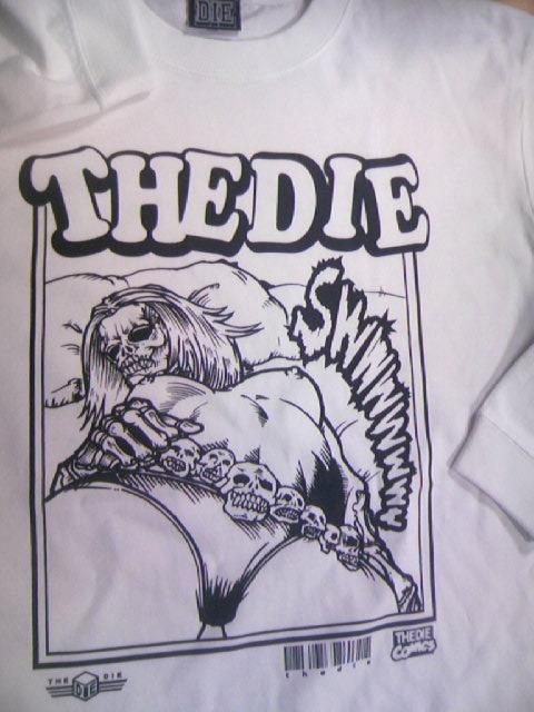 The Die TD01 T 2-2z