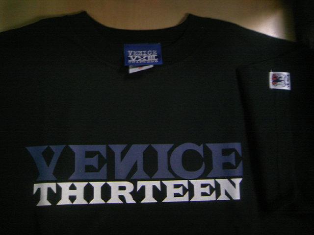 Venice 13 King T 2-2