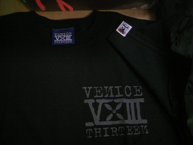 Venice 13 VXIII T 3-2
