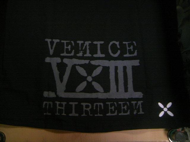 Venice 13 VXIII T 3-4