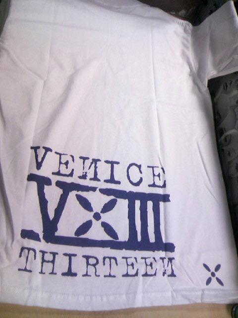 Venice 13 VXIII T 3-6z
