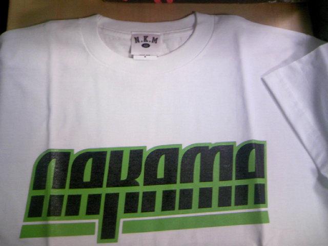 Nakama Racing NKMR T 2-2