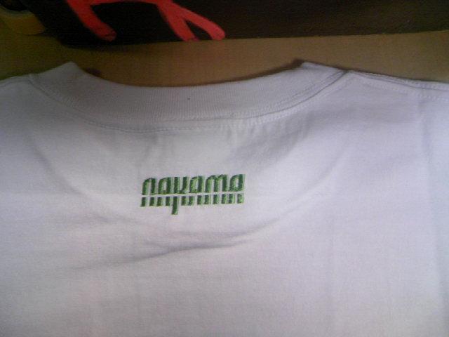 Nakama Racing NKMR T 2-4