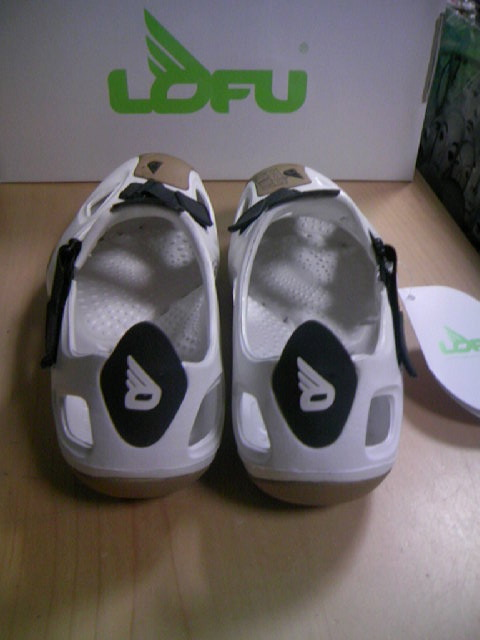 Lofu Shape wht/gld 2-3z