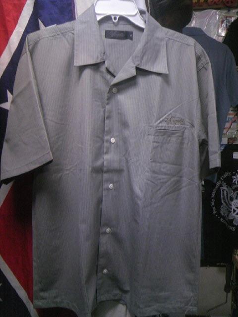 Vorgate All line SSシャツ 1-1z