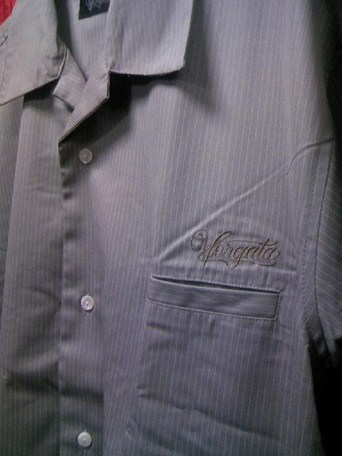 Vorgate All line SSシャツ 1-2z