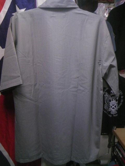 Vorgate All line SSシャツ 1-3z