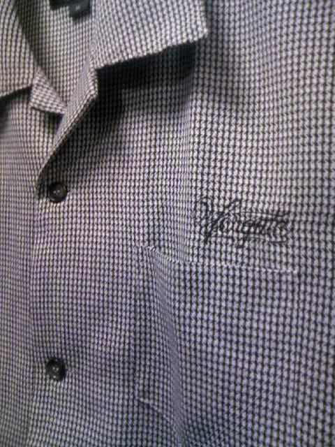 Vorgate PV SSシャツ 2-2z