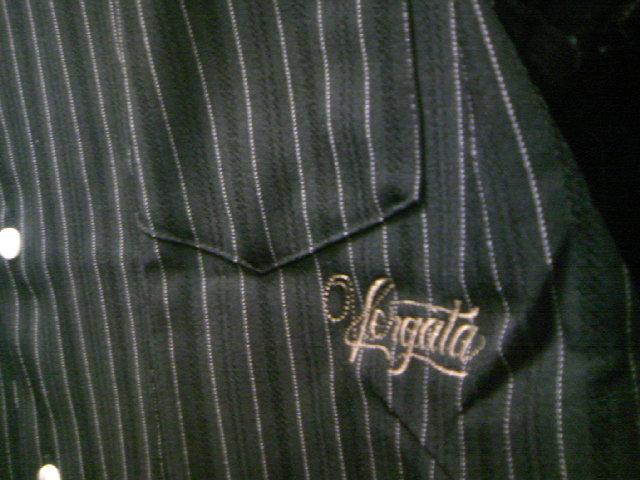 Vorgate Delight SSシャツ ブラックュ 4-3