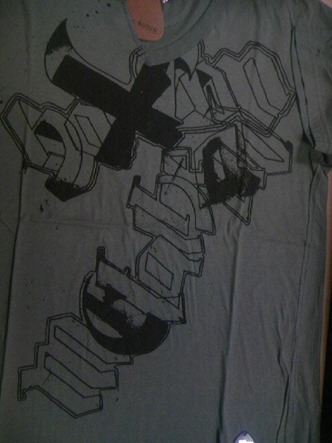 BV Hoxton V-neck T 3-2z