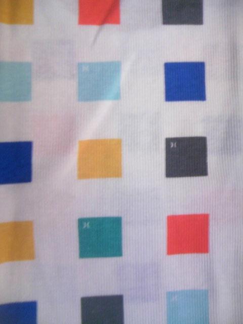 Hurley Rubix Quattroタンクトップ 4-3z