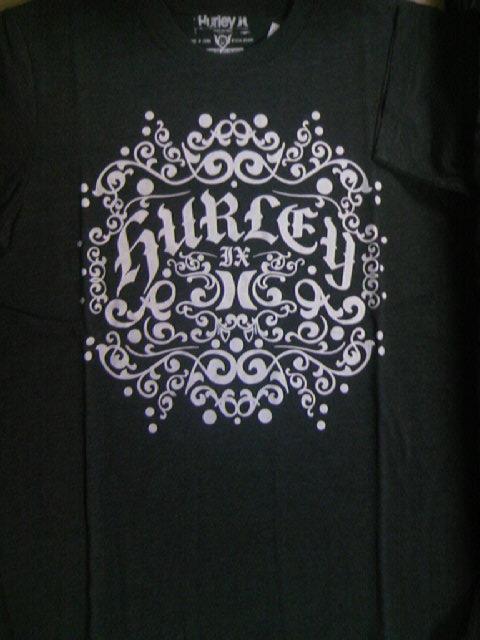 Hurley Boxer T 6-1z