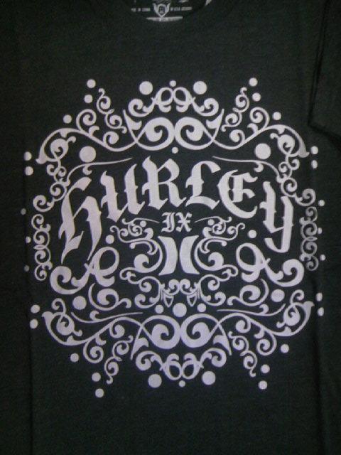 Hurley Boxer T 6-2z