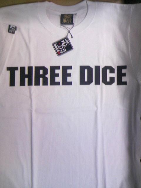 TD Dice T1 1-1z