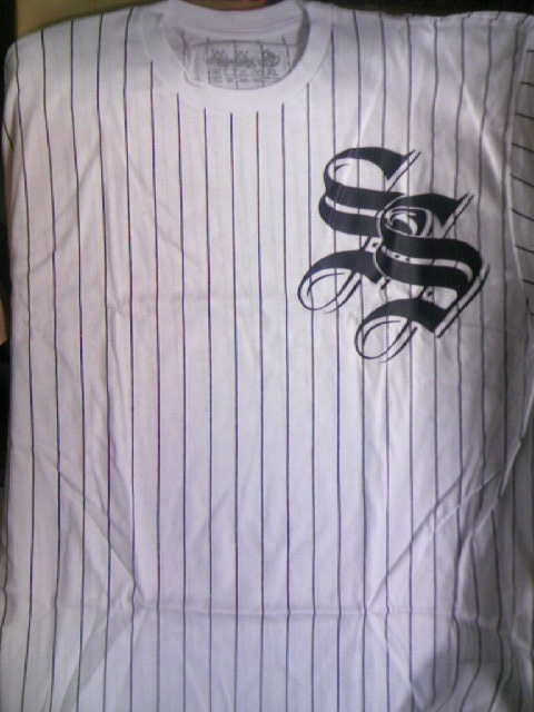 Silver star MLB T 2-1z